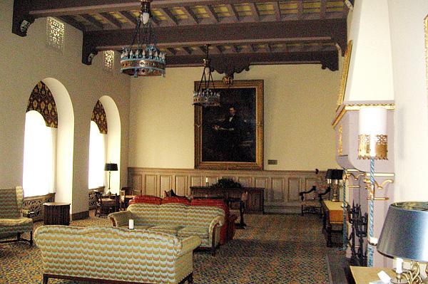 E.T. Carson Room
